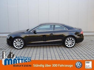 gebraucht Audi A5 Coupe 2.0 TDI Selection bei Gebrachtwagen.expert