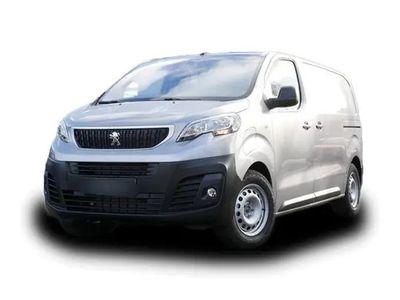 gebraucht Peugeot e-Expert ExpertAdvantage Edition L2H1 inkl. BAFA NAVI