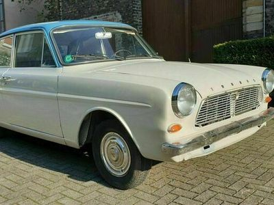 gebraucht Ford Taunus P4 12M Bj. 1964