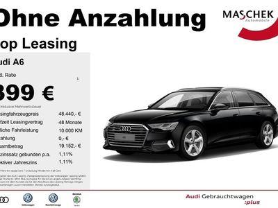 gebraucht Audi A6 Avant Sport 40 TDI AHK Pano virtualcpt DAB Le m