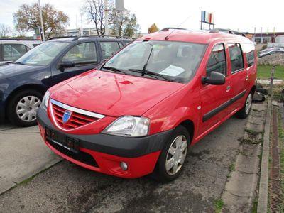 käytetty Dacia Logan Laureate MCV