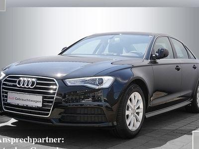 gebraucht Audi A6 Limousine 2.0 TFSI quattro 185252 kWPS S tronic