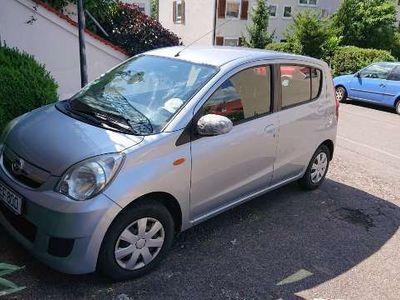 gebraucht Daihatsu Cuore Automatik Top