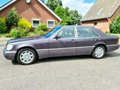 gebraucht Mercedes 300 W140/ TÜV NEU / FREIS...