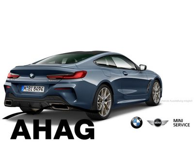 gebraucht BMW M850 xDrive Coupe
