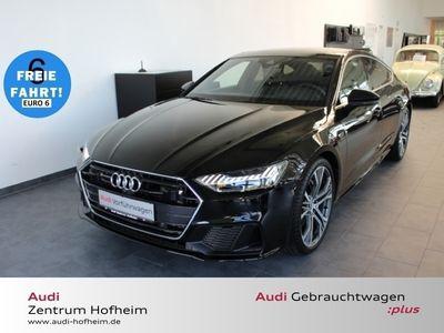 gebraucht Audi A7 Sportback 50 TDI quattro 210 kW tiptr.*S line
