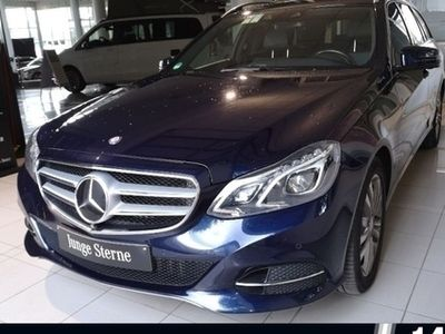 gebraucht Mercedes E250 4M T Avantgarde*Comand*Distronic*360°