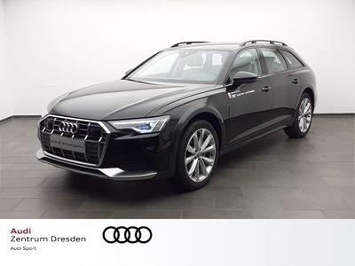 gebraucht Audi A6 Allroad Avant 3.0 TDI competition quattro 8-stufig ti