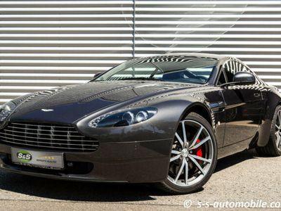 gebraucht Aston Martin Vantage Sportshift Navi Premium Audio 23300km