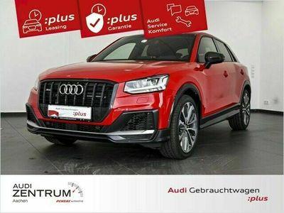 gebraucht Audi S2 2.0 TFSI quattro S tronic MMI Navi plus, LED-S