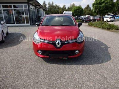 gebraucht Renault Clio IV Paris, AHK. abnehmbar, Navi, Garantie