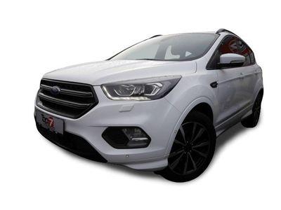 gebraucht Ford Kuga 1.5 EcoBoost ST-Line StartStopp EURO 6 Navi