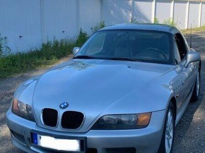 used BMW Z3 roadster 1.8 8-Fach Alu