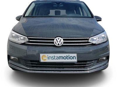 gebraucht VW Touran Touran1.6 TDI BMT/Start-Stopp Join Start-Stopp