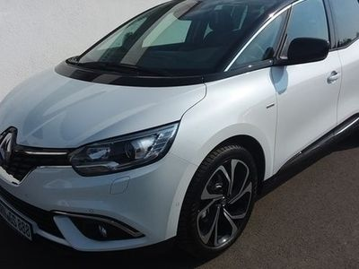 gebraucht Renault Scénic IV Grand BOSE-Edition EDC *GPF*