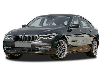 gebraucht BMW 640 640 d xDrive Gran Turismo Luxury Line HUD NaviProf CD