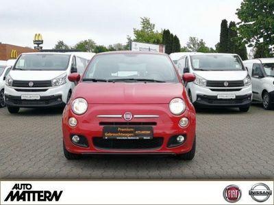 used Fiat 500 1.2 8V