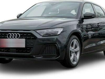 gebraucht Audi A1 Sportback A1 35 TFSI ADVANCED OPTIK LED NAVI