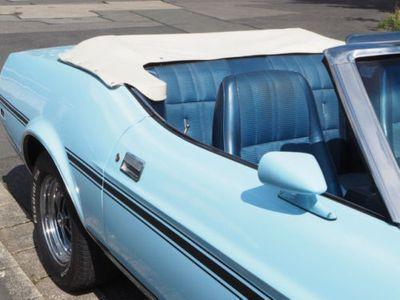 gebraucht Ford Mustang Odtimer Bj. 73