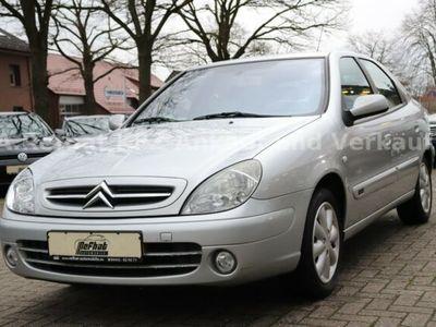 gebraucht Citroën Xsara Lim. 1.4 Tonic