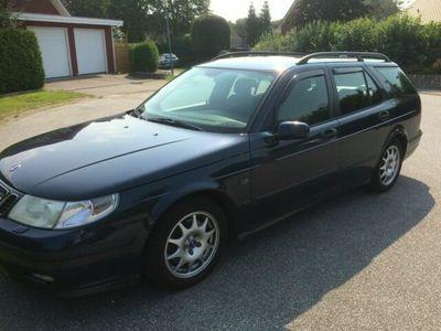 gebraucht Saab 9-5 3.0 TiD Kombi Diesel