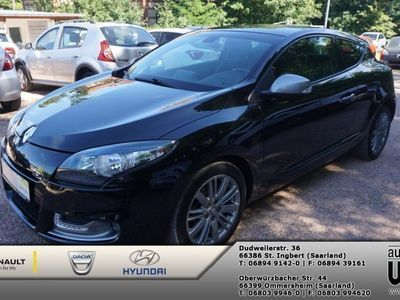 gebraucht Renault Mégane GT Line 1.2 TCE 115 COUPE ENERGY