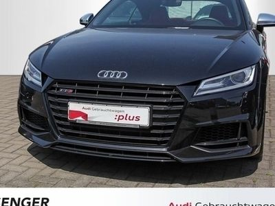 gebraucht Audi TTS Coupé 2.0 TFSI quattro 228KW (310PS) 6-Gang