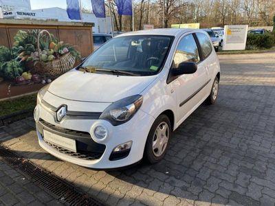 gebraucht Renault Twingo Expression 1.2 16V 75 Klimaanlage