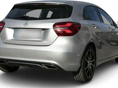 gebraucht Mercedes A180 A 180-Klasse LED NAVI BLUETOOTH SITZJZG KLIMA