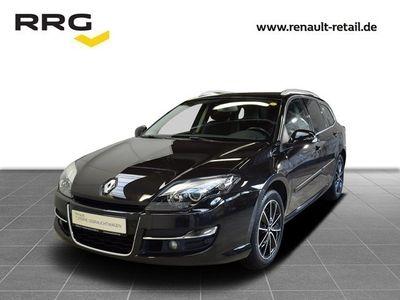 gebraucht Renault Laguna GRANDTOUR 3 2.0 DCI 150 FAP PARIS KOMBI