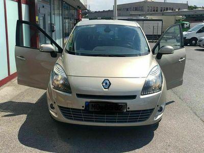 gebraucht Renault Grand Scénic III 1.5 dci Automati...