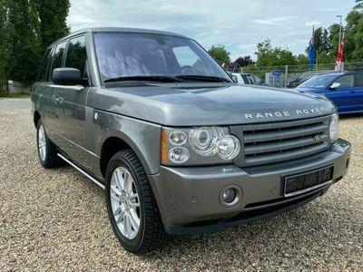 gebraucht Land Rover Range Rover TDV8 Vollausstattung mit Garantie