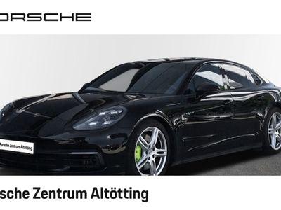 used Porsche Panamera 4 E-Hybrid   LED-Matrix  