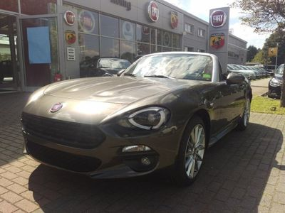 second-hand Fiat 124 Spider LUSSO 1.4 Automatik America-Edition
