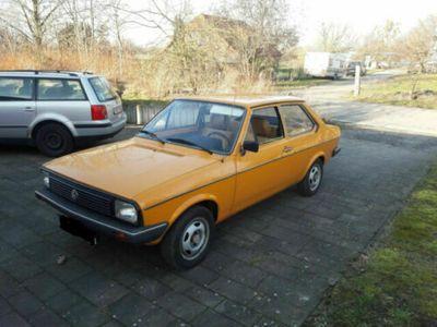 usado VW Derby PoloLS 1.1 l 50 PS