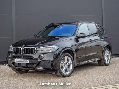 gebraucht BMW X5 M bei Gebrachtwagen.expert
