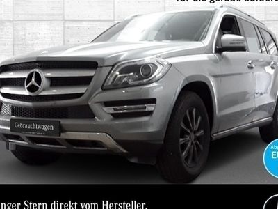 gebraucht Mercedes GL350 BlueTEC 4MATIC Off-Roader