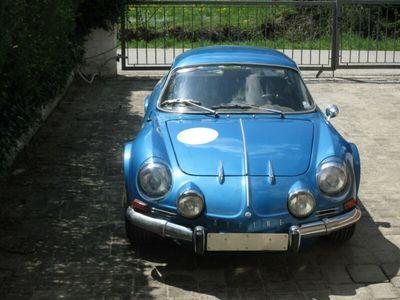 gebraucht Renault Alpine A110 1600 SC