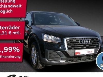 gebraucht Audi Q2 1.6 TDI Navivorb. - AHK - GRA - PDC hi. - Kl