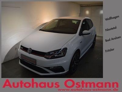 gebraucht VW Polo V 1.8 GTI KLIMA*LED*NAVI*PDC*EU6
