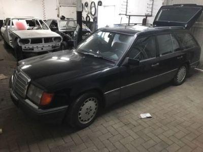 gebraucht Mercedes E300 TE