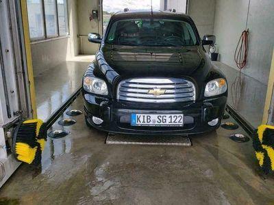 gebraucht Chevrolet HHR als SUV/Geländewagen/Pickup in Kirchheimbolanden