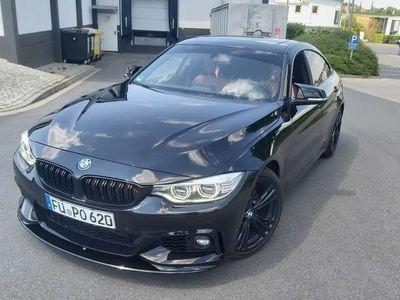 gebraucht BMW 428 Gran Coupé xdrive