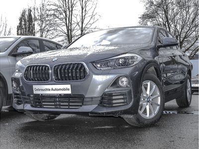 gebraucht BMW X2 sDrive20i Advantage Steptronic DCT