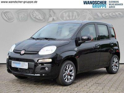 gebraucht Fiat Panda LOUNGE 4 JAHRE GARANTIE KLIMA ALU