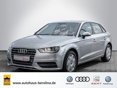 gebraucht Audi A3 Sportback 1.2 TSI Attraction *NAVI*PDC*SHZ