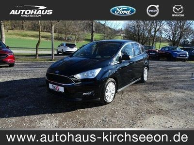 gebraucht Ford C-MAX 1.5 EcoBoost CoolConnect StartStopp EURO 6d-
