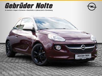 gebraucht Opel Adam 1.4 Glam FSE USB KLIMA PDC SHZ INTELLILINK