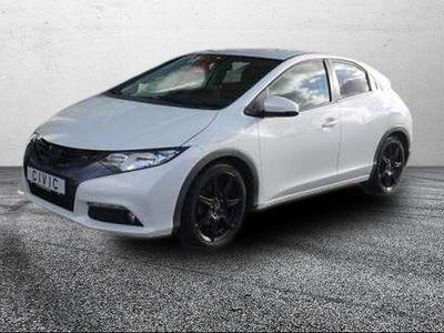 gebraucht Honda Civic 1.8 Sport bei Gebrachtwagen.expert