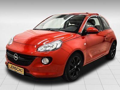 gebraucht Opel Adam 1.0 Jam *BT*Allwetter*